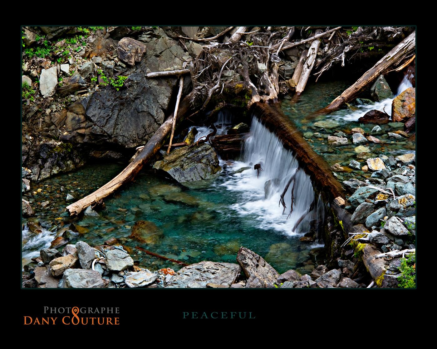 Peaceful©DC